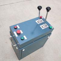 批发零售 QT5系列起重机联动控制台 起重机司机室用联动台