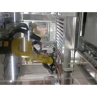 新力光喷涂自动化产线,喷涂机械手臂厂,请认准新力光品牌