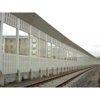 铁路声屏障 小区声屏障 新力声屏障厂家直销