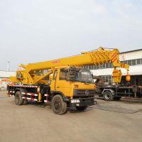 厂家专业国三标准吊车 16吨东风起重机 移动式汽车吊
