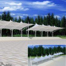 乌鲁木齐膜结构- 新疆大疆丰景膜结构-膜结构车棚