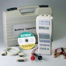 Extech电池容量测试仪BT100