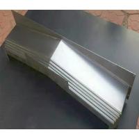 台湾友嘉立式加工中心V850电脑锣专用防护罩