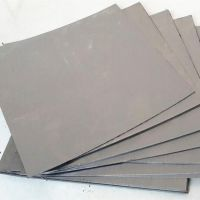柔性石墨卷材 0.5mm石墨纸现货 高碳石墨纸厂家