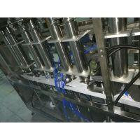珠海西江机械全自动灌装机