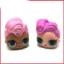 福建泉州玩具uv打印机 糖胶娃娃头数码打印机