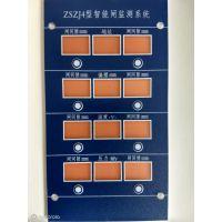 中实闸瓦制动在线监测闸间隙保护智能检测系统