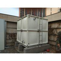 沃迪玻璃钢水箱拼接水箱组合水箱smc水箱