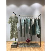 雅迪诺品牌2019夏装品牌折扣女装一手货源走份