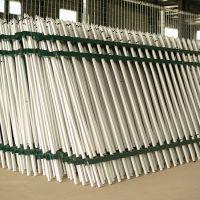 安平港天热镀锌围墙栏杆厂家专注生产定制服务