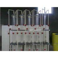 玻璃离子交换柱|玻璃离子交换柱加工