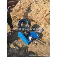 批发卡箍式切桩机 地面截桩机 混凝土管桩切桩机