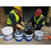 蓝箭卓越承接曲江·永和坊地下室防渗水堵漏工程-西安专业防水堵漏公司