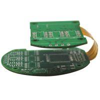 快速加急pcb板生产 电路板打板 双面线路板批量