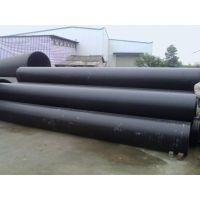 供应DN300-DN3000南充HDPE中空壁缠绕管厂家新通川CJ/T329-2010