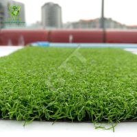 绿塔仿真地毯草坪 高尔夫草皮 幼儿园场地装饰 人造草坪厂家直销批发LTMQPPE10