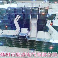 江西南昌赣州大量现货供应桥架弯头上下弯三通四通电缆桥架 质优价廉