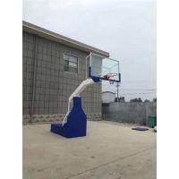 电动液压篮球架-宁德篮球架-西安康特体育