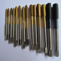 UT丝攻钢丝螺套专用丝锥 高速钢ST丝锥 螺纹护套丝攻