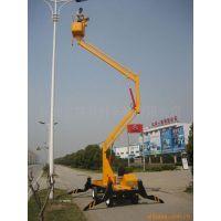 供应13米高空升降平台 升降平台 液压升降机