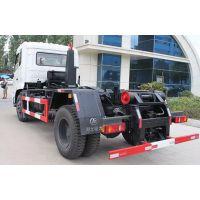 钩臂式小型垃圾车、天锦专用钩臂垃圾车 多种供选L 配置 价格 咨询