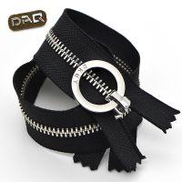 DAQ大器拉链:高端运动鞋拉链,时尚女鞋短靴拉链个性定制
