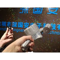 华为南方工厂专用深国安无线气体检测仪