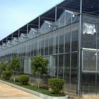 供应蔬菜大棚 智能玻璃温室蔬菜大棚 玻璃智能温室蔬菜大棚报价