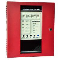 传统报警系统 ck1000 多线报警主机 4区火警控制面板 FACP