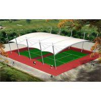 湖北膜结构球场设计施工 来电咨询 靓典供应