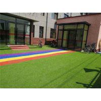工程围挡草坪 幼儿园跑道人工草坪 足球场人造草坪 出口人造草坪 休闲娱乐人工草坪