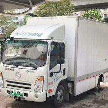 东莞清溪新能源货车厂家-蓝色天空(在线咨询)-新能源货车