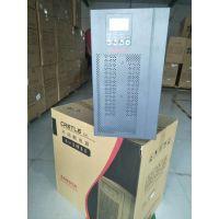 IT机房供应UPS电源深圳山特UPS不间断电源C10KS/8KW在线式高频机