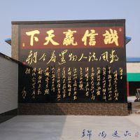 江南水乡 瓷板画陶瓷瓷板画带框酒店书房墙壁艺术画挂件混批