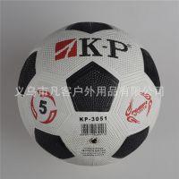 【清仓特价】橡胶足球耐磨5号成人中小学生比赛训练儿童小足球