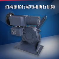 SD伯纳德电动执行机构B+RS250/K(F) 2500Nm