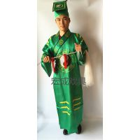道士服装/道教法器用品/道服法衣道袍/太极服/八卦衣八卦经衣