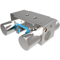 线性导轨用制动器夹紧机构 进口55导轨制动块MBPS-5501-AS1 日本NBK钳制块