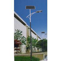 贵州贵阳6米太阳能路灯LED路灯厂家价格