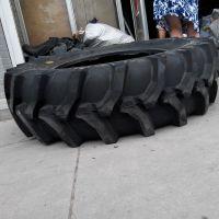 R-1东方红1300后轮拖拉机人字农用轮胎16.9-30 全新现货直销
