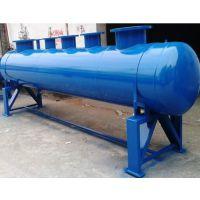 苏州潺林分集水器 集分水器的工作原理