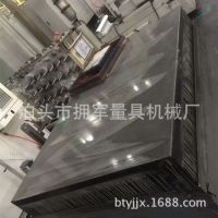 批发 大理石平台 00级济南青花岗岩检验平板 实验室测量平板支架