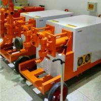 东硕机械供应高压双缸双液注浆机