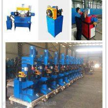 压铆机生产厂家 力禾生产的铆接机严格按照ISO质量管理体系执行