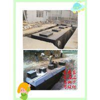 港城湛江生活污水处理设备—净源