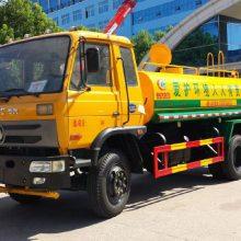 东风洒水车厂家 8吨洒水车买哪种好 15吨东风洒水车多少钱