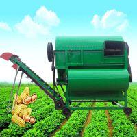 优质去秧机 yd两用花生采摘机 果壳摘果机服务周到