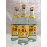 亲朋好友聚会用酒 金沱福480ml*12瓶装 45度白酒 量大从优