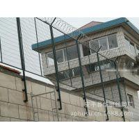 【厂家直销】防爆围挡、围墙刺绳护栏、防攀护栏网