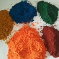 厂家直销氧化铁红   建筑 水泥 透水砖专用氧化铁红 批发价格